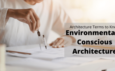 Architecture Terms: Environmentally Conscious