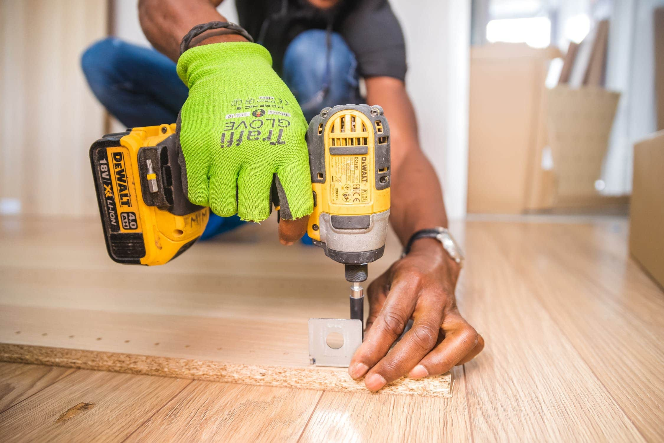 building codes standards