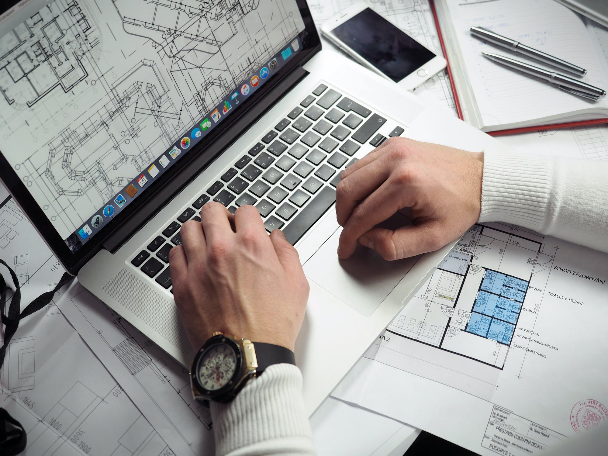 cost work architect