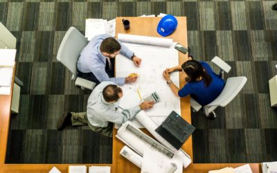 Four Things Architects Can Help With