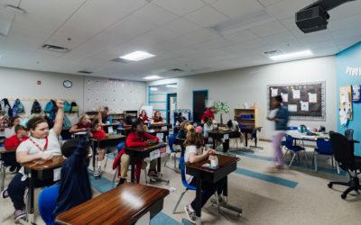 Case Study: Richland School of Academic Arts
